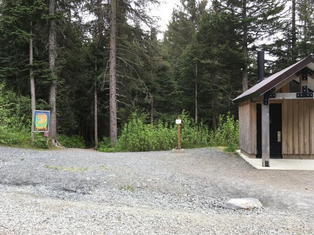 ウィナー・クリーク・トレイル Winner Creek Trail_b0135948_18345899.jpg