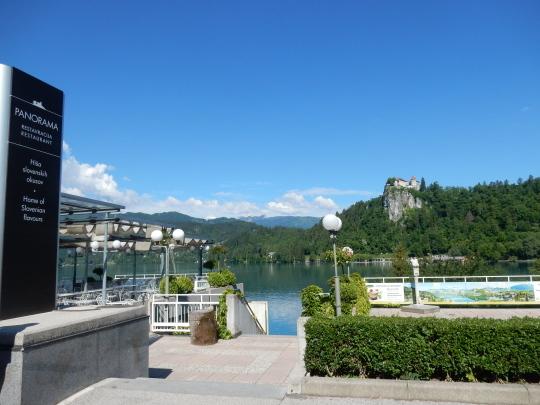 '17,6,6(火)4.スロヴェニアのブレッド湖観光①!_f0060461_15594509.jpg