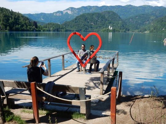 '17,6,6(火)4.スロヴェニアのブレッド湖観光①!_f0060461_16085476.jpg