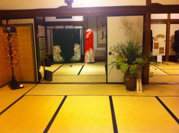 木らら展・FTVカルチャーセンター生徒とOGによる作品展 同時開催_f0218063_18101108.jpg