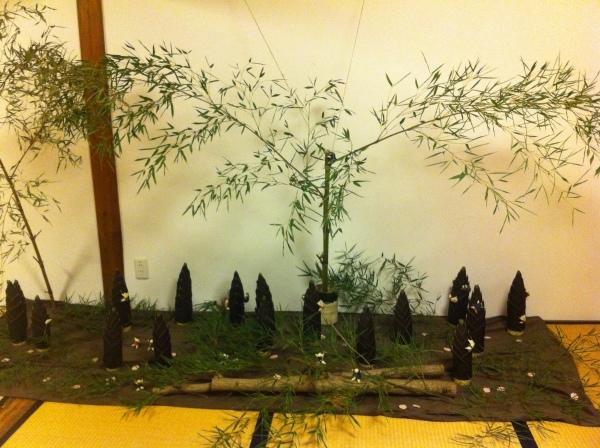 木らら展・FTVカルチャーセンター生徒とOGによる作品展 同時開催_f0218063_18132557.jpg
