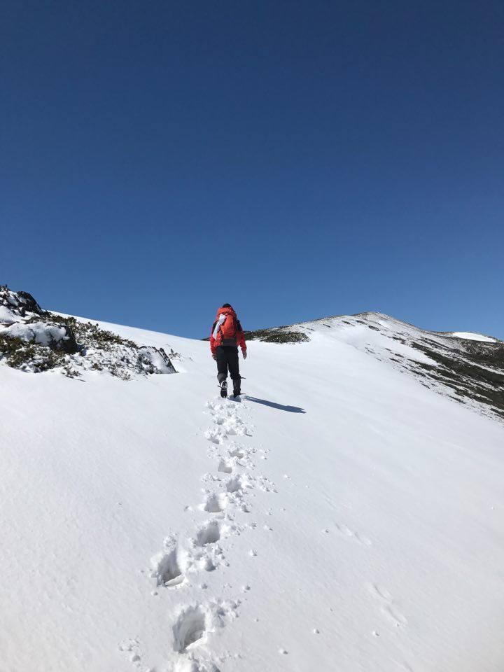 白雲岳へ行ってきました_d0198793_11204518.jpg