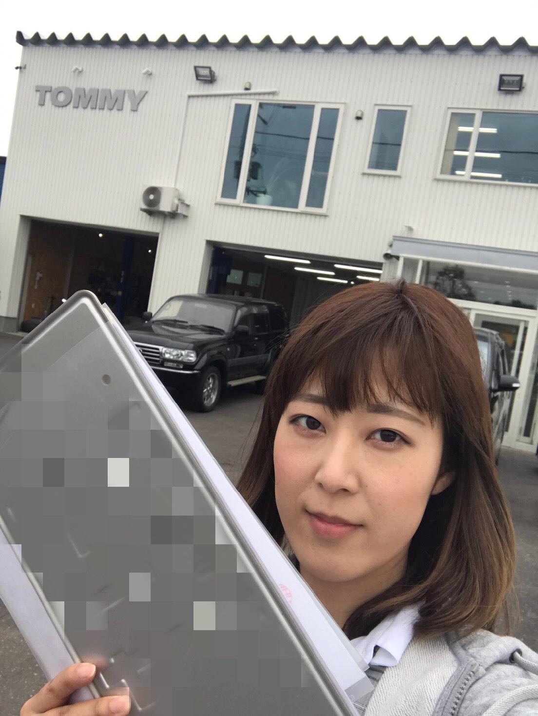 6月7日(水)TOMMY BASE ともみブログ☆ランクル レクサス ハイエース取り扱ってます☆_b0127002_23072473.jpg