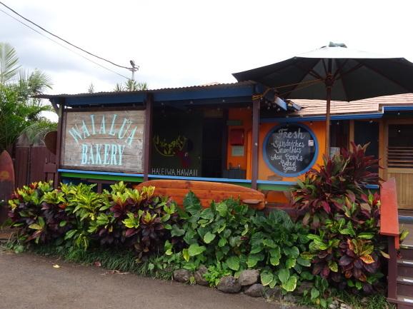 ハワイ2017 その5 ハレイワでフリフリチキン&マツモトシェイブアイス_e0230011_17195119.jpg