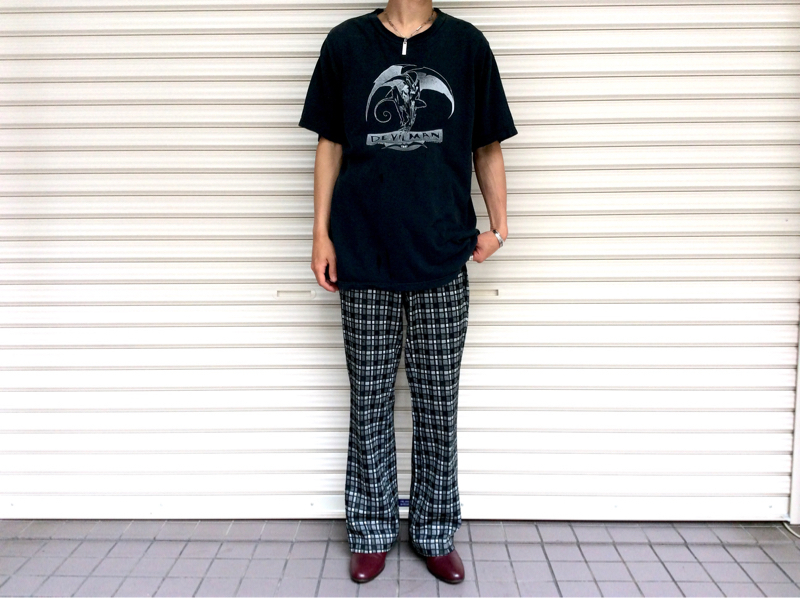 「 Style is Everything.4 」_c0078333_20125081.jpg