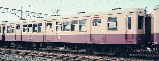 弘南鉄道 3600形(全金属車)_e0030537_01241677.jpg