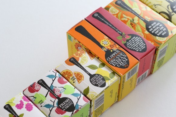 ほっと一息、癒しのお茶でパッケージもかわいくて気分も上がるフレーバーティー_c0199544_16172961.jpg