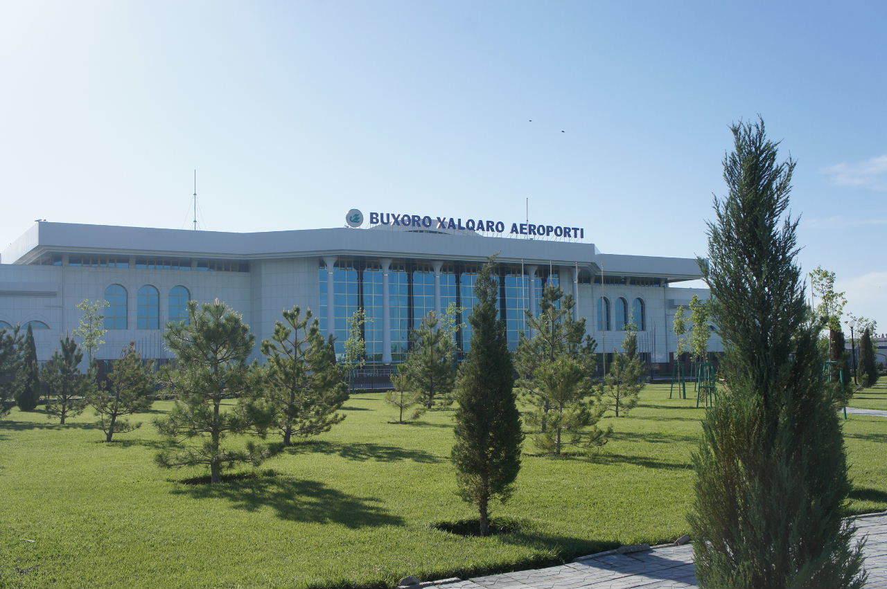 トルクメニスタンの旅(22) 最後に タシケント観光、そして帰国_c0011649_22112107.jpg