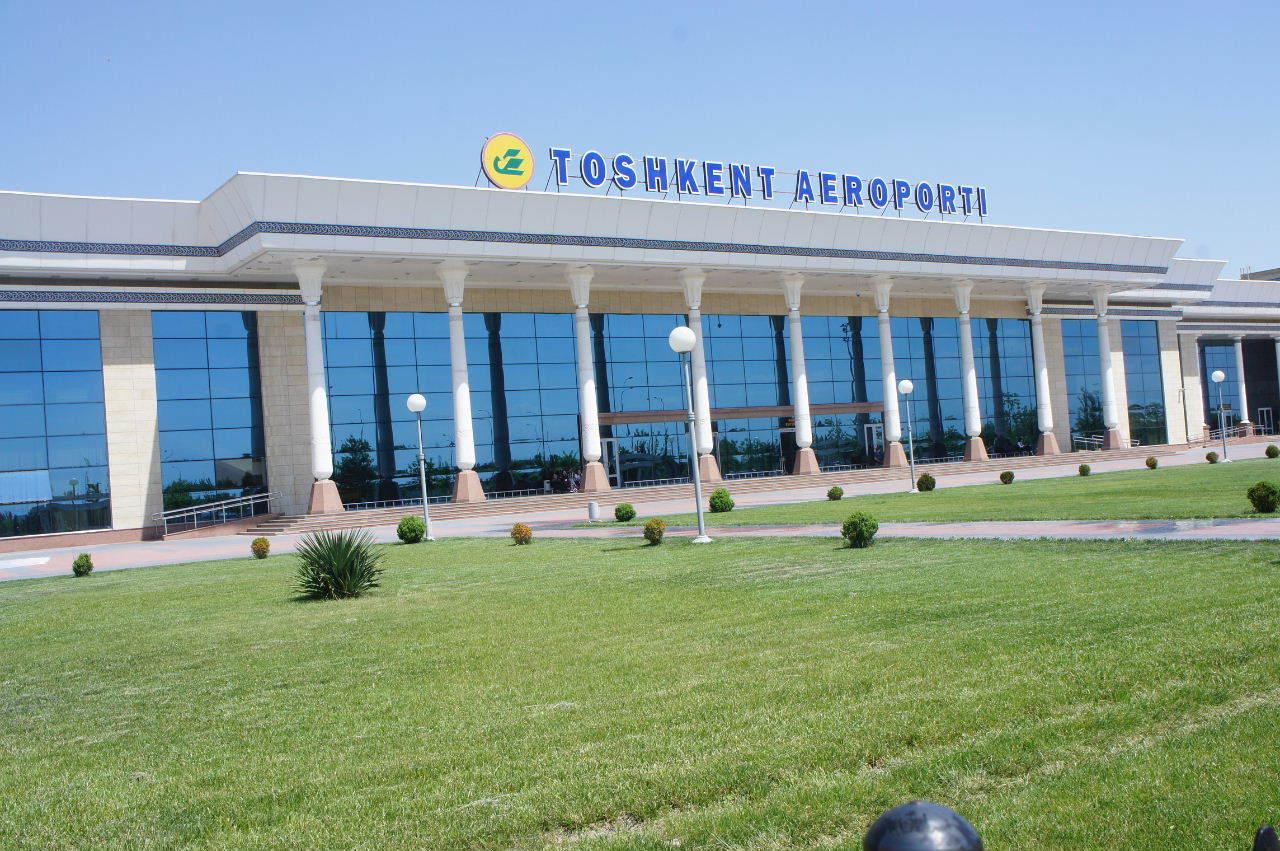 トルクメニスタンの旅(22) 最後に タシケント観光、そして帰国_c0011649_22123725.jpg
