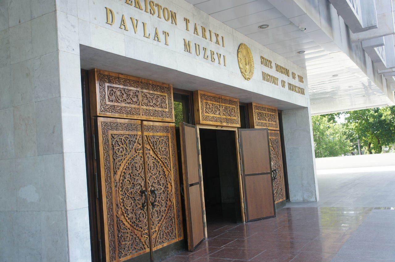トルクメニスタンの旅(22) 最後に タシケント観光、そして帰国_c0011649_23185629.jpg