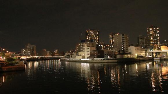 大阪 大正の夜景_d0202264_12311391.jpg