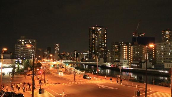 大阪 大正の夜景_d0202264_12312836.jpg