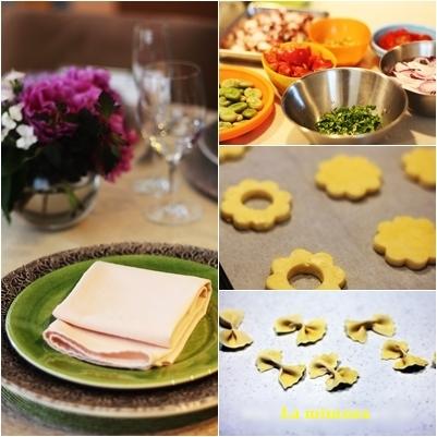 La mimosa  5月のレッスン ~リグーリア州のお料理~_d0353281_00084397.jpg