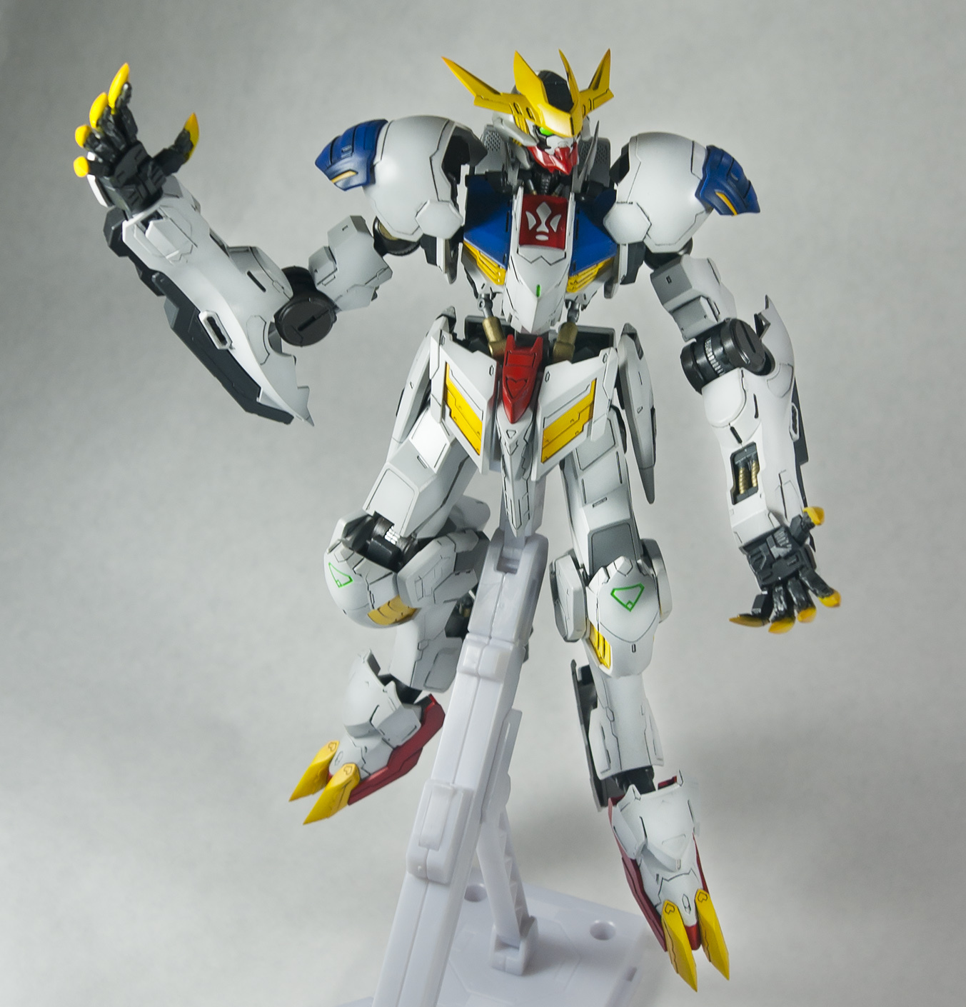 1/100 Full Mechanical Barbatos Lupus Rex_a0055093_08324140.jpg