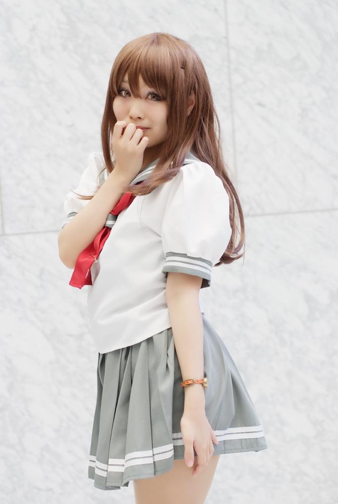 国木田花丸/リカさん_c0119094_2325517.jpg