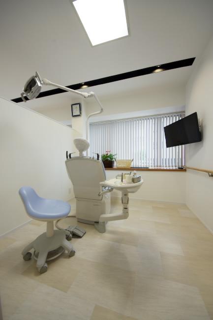 Y歯科医院様改修工事_c0184295_18463432.jpg