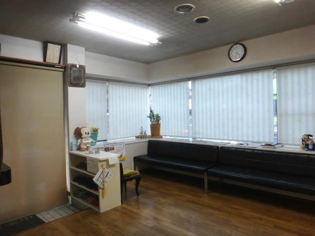 Y歯科医院様改修工事_c0184295_1918465.jpg