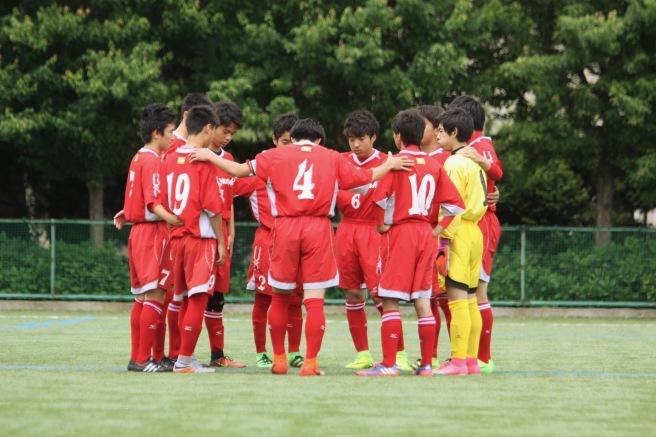 プレイバック【U-18 CLUB YOUTH】東北決勝ラウンド モンテディオ山形戦 May 28, 2017_c0365198_21070041.jpg