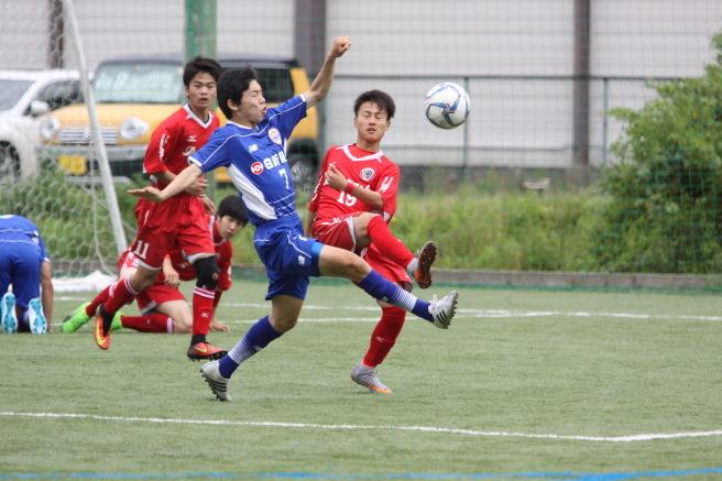 プレイバック【U-18 CLUB YOUTH】東北決勝ラウンド モンテディオ山形戦 May 28, 2017_c0365198_21070370.jpg