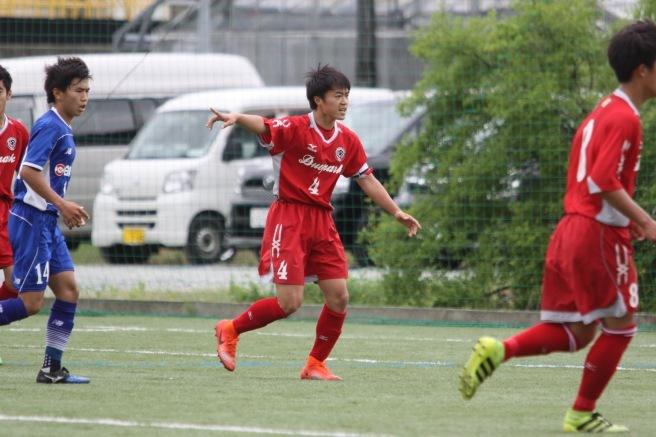 プレイバック【U-18 CLUB YOUTH】東北決勝ラウンド モンテディオ山形戦 May 28, 2017_c0365198_21071141.jpg