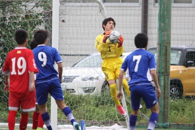 プレイバック【U-18 CLUB YOUTH】東北決勝ラウンド モンテディオ山形戦 May 28, 2017_c0365198_21081239.jpg