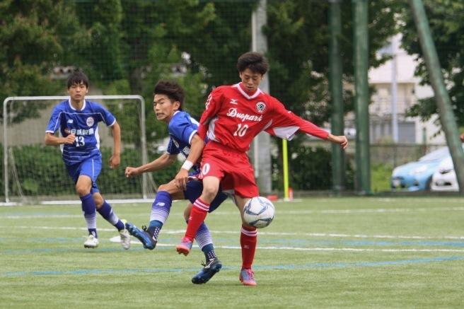 プレイバック【U-18 CLUB YOUTH】東北決勝ラウンド モンテディオ山形戦 May 28, 2017_c0365198_21081629.jpg