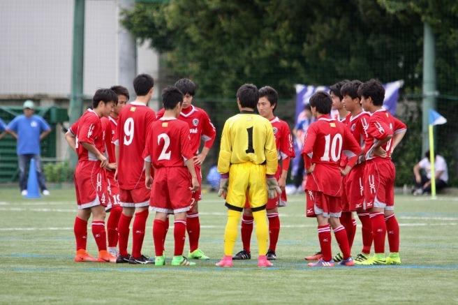 プレイバック【U-18 CLUB YOUTH】東北決勝ラウンド モンテディオ山形戦 May 28, 2017_c0365198_21091467.jpg
