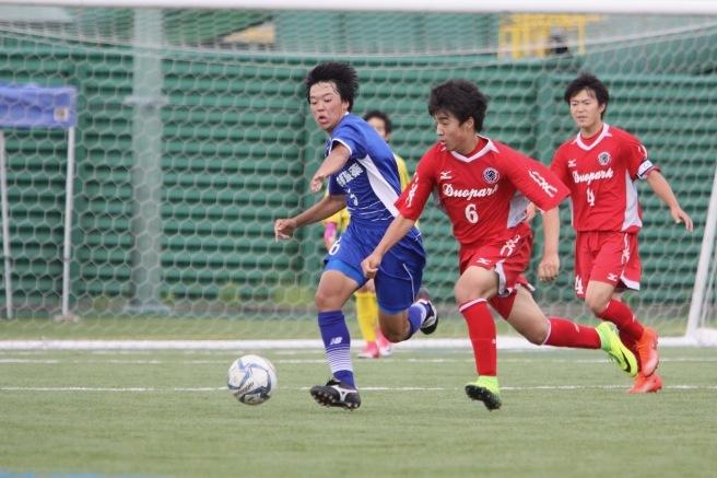 プレイバック【U-18 CLUB YOUTH】東北決勝ラウンド モンテディオ山形戦 May 28, 2017_c0365198_21091982.jpg