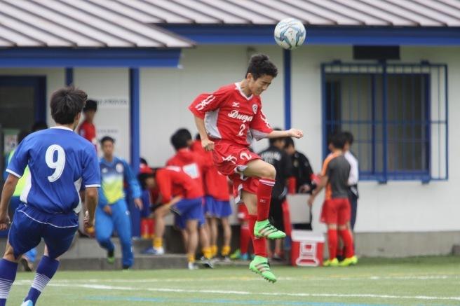 プレイバック【U-18 CLUB YOUTH】東北決勝ラウンド モンテディオ山形戦 May 28, 2017_c0365198_21103451.jpg