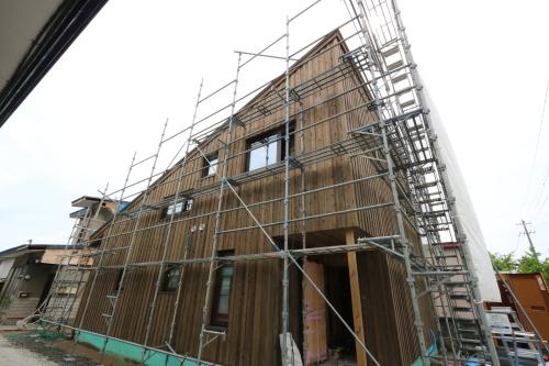 Q1住宅三種:断熱、内装下地_e0054299_15271865.jpg