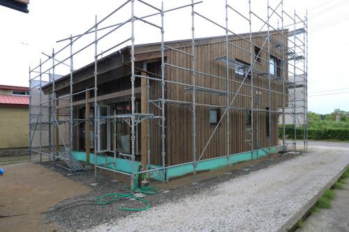 Q1住宅三種:断熱、内装下地_e0054299_15291667.jpg