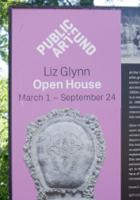 """セントラルパーク南東コーナーにも体験型アート?! \""""Open House\"""" by Liz Glynn_b0007805_2285487.jpg"""