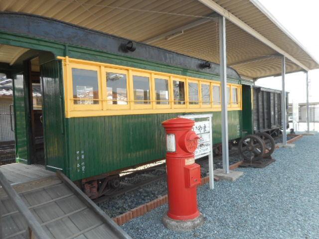 井笠鉄道記念館_a0066027_21564251.jpg