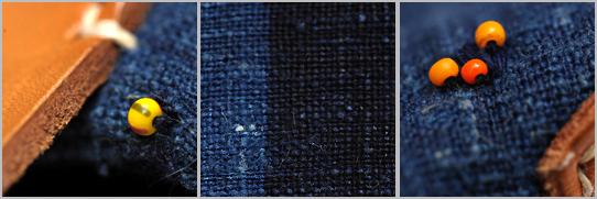 大麻布、南部麻の型染めのバッグ ~過去の作品から~_d0221430_19575711.jpg
