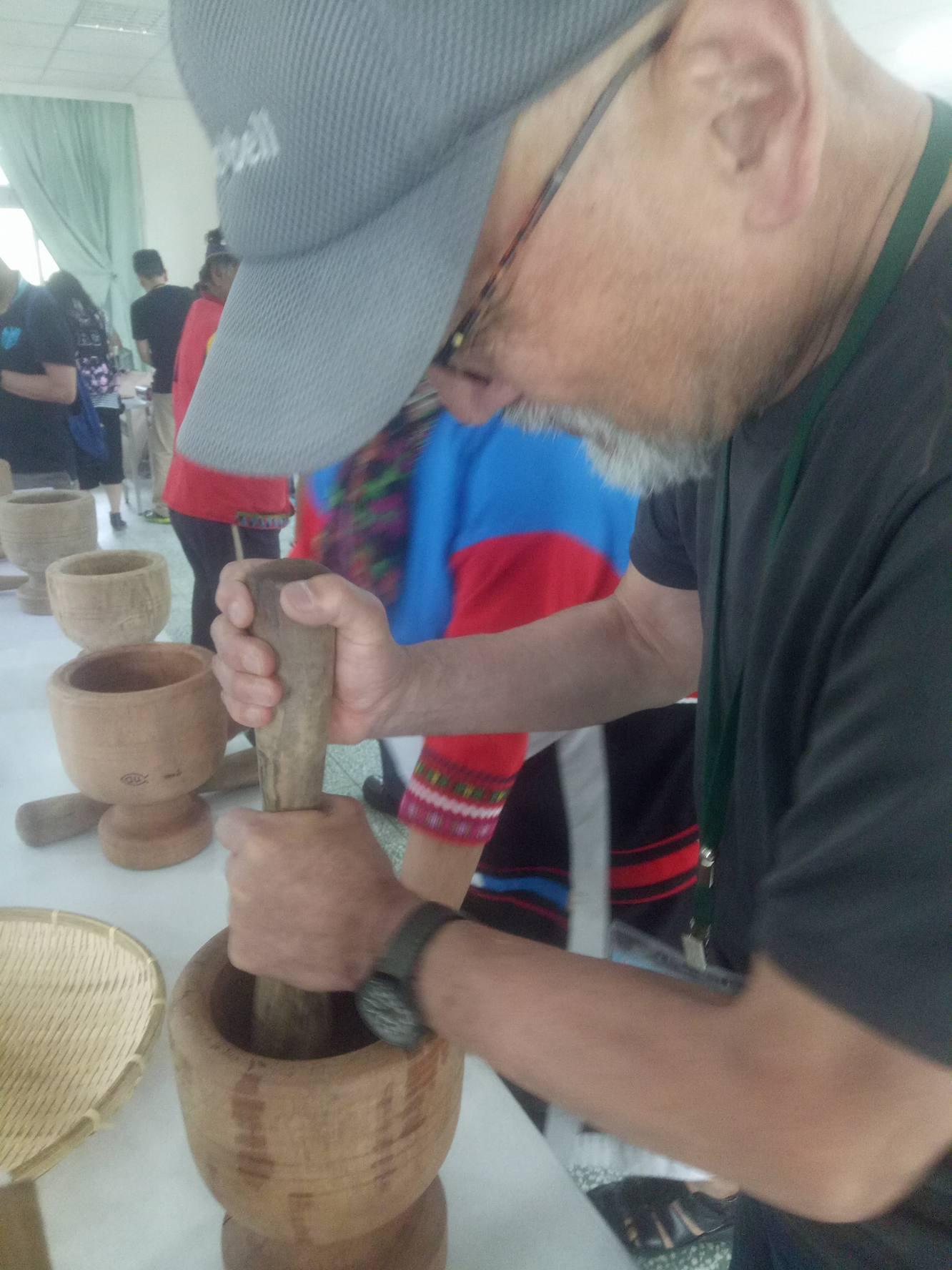 生豆から焙煎して淹れた阿里山コーヒーはおいしかったですよ_d0362031_16274156.jpg