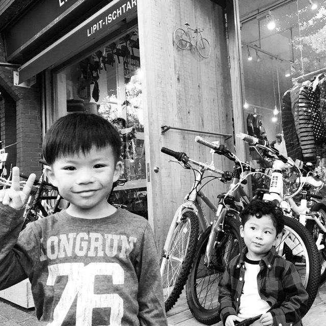 『LIPIT KIDS !』KIDS キッズ おしゃれ子供車 おしゃれ自転車 オシャレ子供車 子供車 リピトデザイン トーキョーバイク マリン コーダブルーム_b0212032_19014991.jpg