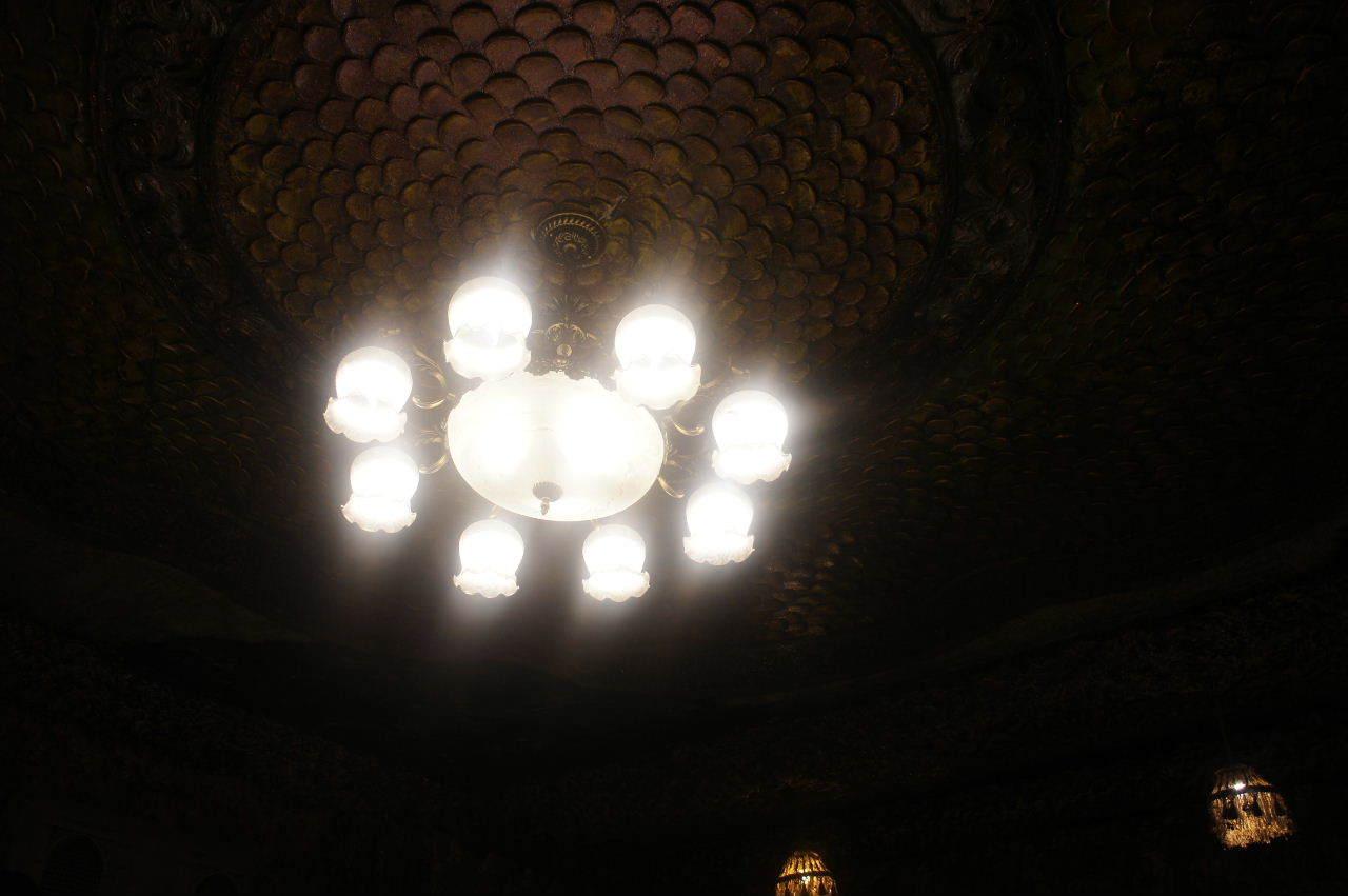 トルクメニスタンの旅(22) 最後に タシケント観光、そして帰国_c0011649_00043415.jpg
