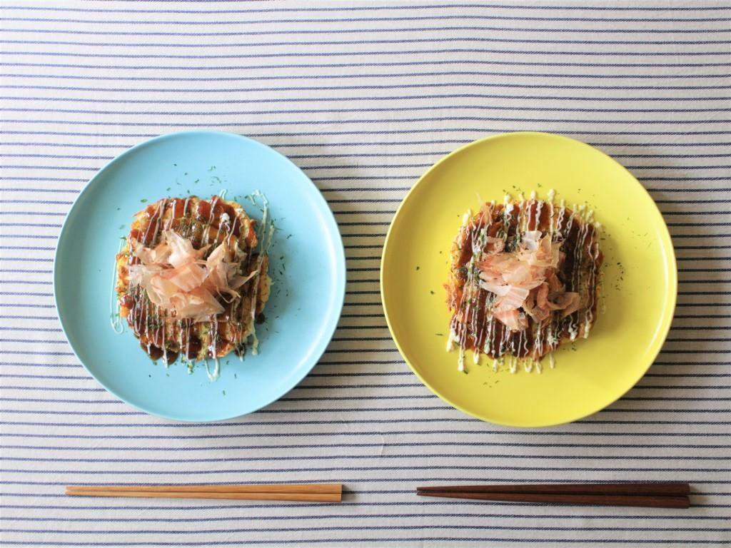 フワフワ豆腐のお好み焼き_f0220354_09354836.jpg