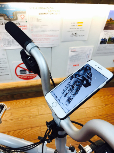 BROMPTON便利アイテム&ロゲーニング締め切り間近!!_d0197762_18415480.jpg