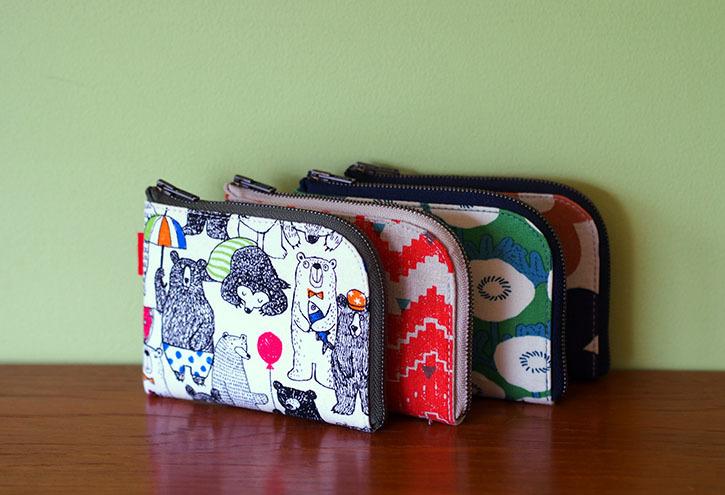 今年は「wallet travel set」_e0243765_16245242.jpg