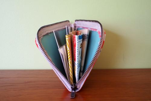 今年は「wallet travel set」_e0243765_16284166.jpg