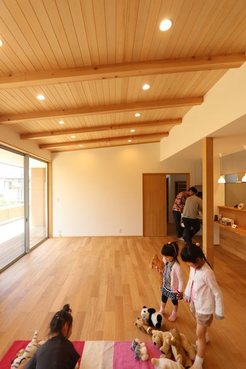 ありがとう!!オープンハウス「Framy House」_f0324766_14334976.jpg