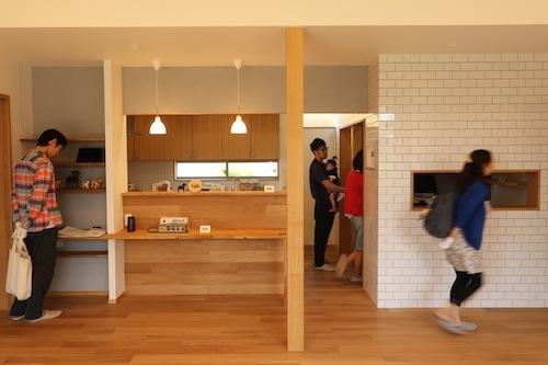 ありがとう!!オープンハウス「Framy House」_f0324766_14335038.jpg