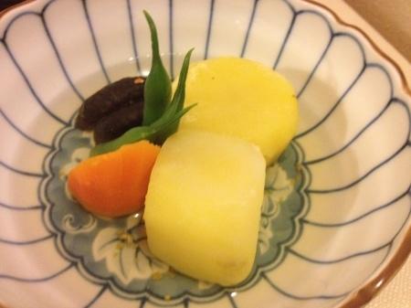 フィレンツェに100%日本人の日本食処が出来た!!!_a0136671_01254511.jpg