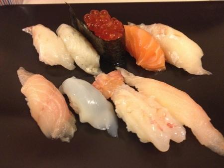 フィレンツェに100%日本人の日本食処が出来た!!!_a0136671_01380004.jpg