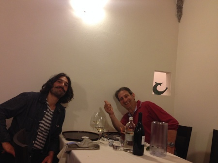 フィレンツェに100%日本人の日本食処が出来た!!!_a0136671_01421974.jpg