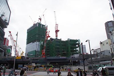 6月8日(金)今日の渋谷109前交差点_b0056983_20014658.jpg
