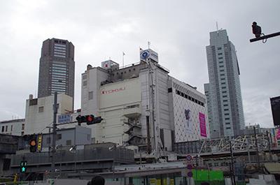 6月8日(金)今日の渋谷109前交差点_b0056983_20014778.jpg