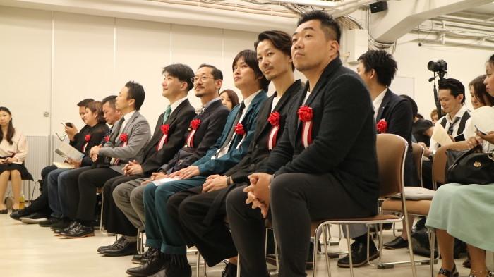 第一回ハサミノチカラアカデミー卒業式&ツアー報告_c0204289_20270596.jpg