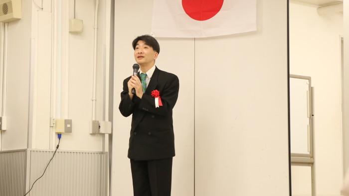 第一回ハサミノチカラアカデミー卒業式&ツアー報告_c0204289_20445024.jpg